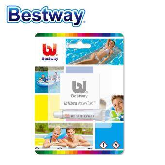 Harga BESTWAY 62022 Repair Kit For Inflatable Swimming Pools, Airbeds, Toys