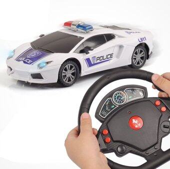 Harga 1:24 Mini RC Cars Electric 4CH Remote Control Toys Radio Controlled Racing Car Toy
