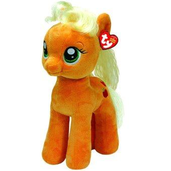 Harga My Little Pony Small Plush Toy Applejack (Orange)
