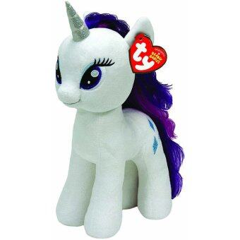 Harga My Little Pony Rarity (White)