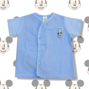 Harga Disney Mickey Mouse Blue Tees