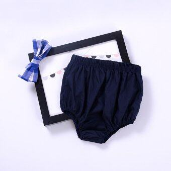 Harga Baby Big PP Training Pants Outside Wear Shorts - sapphire