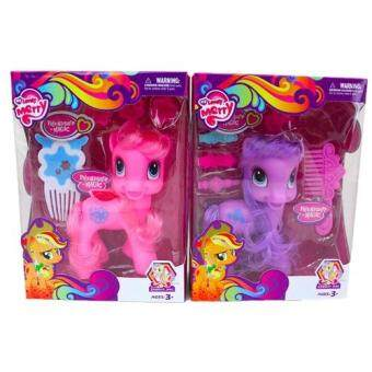Harga My Little Pony Playsets 050 (2 in 1)