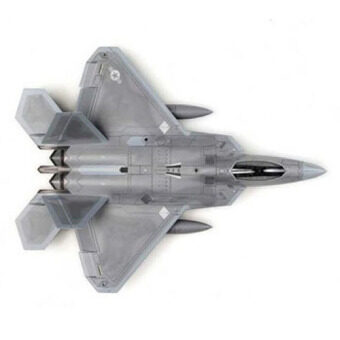 Harga Academy Air Dominance Fighter F-22A