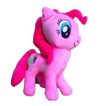 Harga My Little Pony Plush Toy (30cm) (Pink)