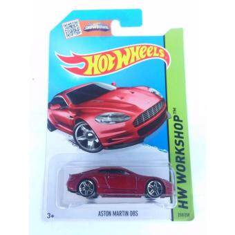 Harga Hot Wheels - Aston Martin DBS