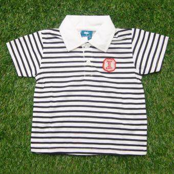 Harga Tenderly Short Sleeve Shirt(Age 1-3)