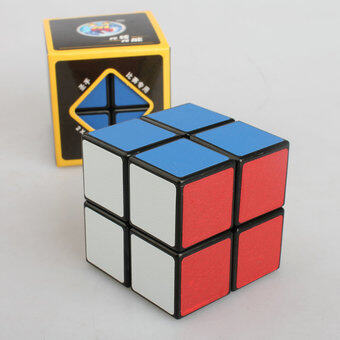 Harga Shengshou Cube 2x2x2 Mini Cube Matte Sticker Blocks Puzzle Magic Cubes Learning & Educational Cubo Toys For Children