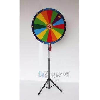 Harga Spin & Win Party Games Wheel Of Fortune