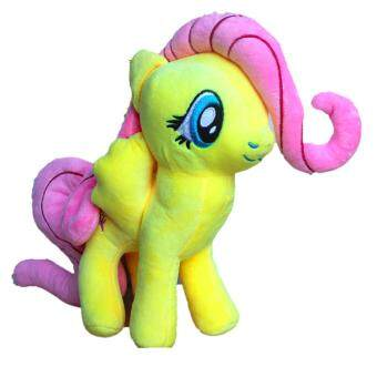Harga My Little Pony Plush Toy (30cm) (Yellow)