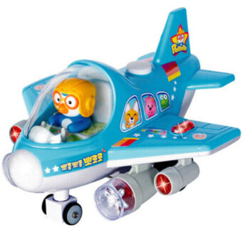 Harga Pororo & Friend Pororo Little Jumbo Airplane ?