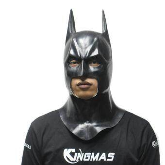 Harga Batman Latex Full Mask