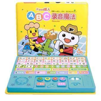 Harga Children 's English Learning Machine