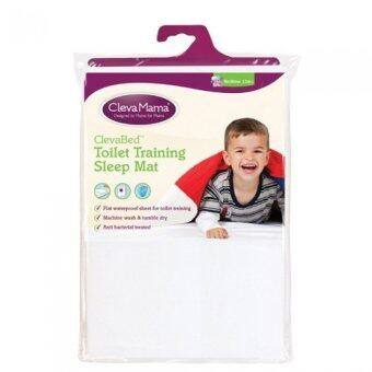 Harga Clevamama - Toilet Training Sleep Mat