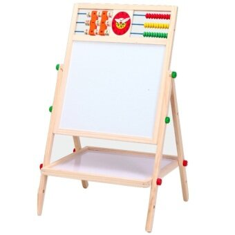 Harga Double-Sided 1+1 Drawing Board