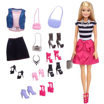 Harga Barbie® Fashions & Accessories