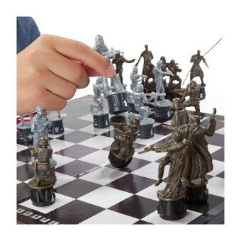 Harga Star Wars Chess Game, Standard