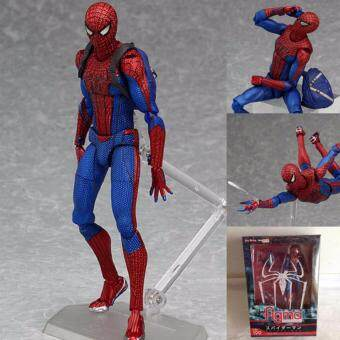 Harga M Finn process FIGMA199 movable spider-man hand do FIGMA216 thor hands to do