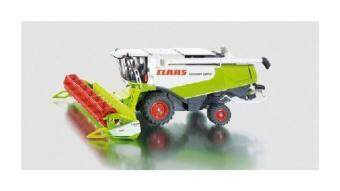 Harga Siku 1991 Model Combine Harvester Assorted Colours
