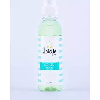 Harga JOIELLE Baby Top-To-Toe Cleanser 250ml