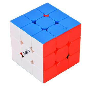 Harga MOON STORE 3x3 Speed Cube Stickerless Valk3 Magic Cube Puzzles