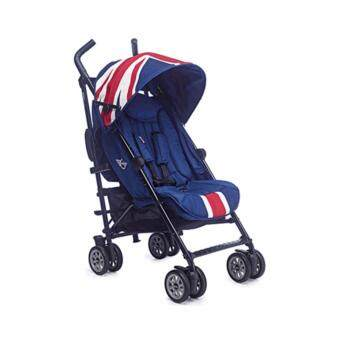 Harga EasyWalker MINI Buggy 2016 (Union Jack)