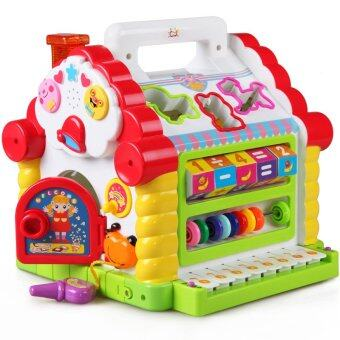 Harga Funny Cottage for Babies 18 Month+