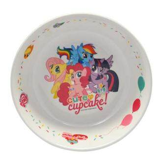 Harga My Little Pony Bowl 7.5 Inches - White Colour