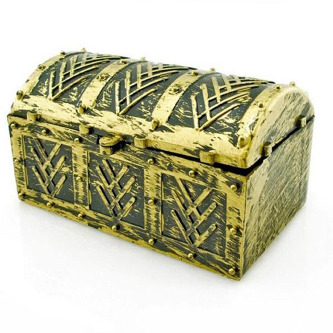 jetting buy halloween pirate treasure chest toy 4pcs lazada malaysia