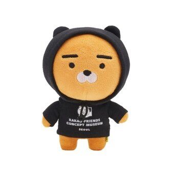 Kakao Friends Ryan doll plush toys