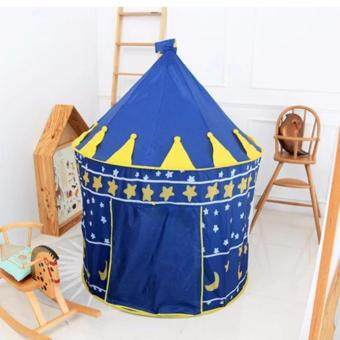 Kids And Children Portable Play Tent Foldable Outdoor Castle House - Khemah Kanak-kanak & Sell Kids And Children Portable Play Tent Foldable Outdoor Castle ...