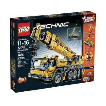 Harga LEGO Technic 42009 Mobile Crane MK II(Discontinued by manufacturer)