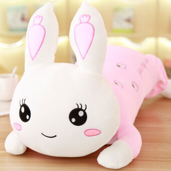 LR super Meng Hold pillow long plush toys cloth doll