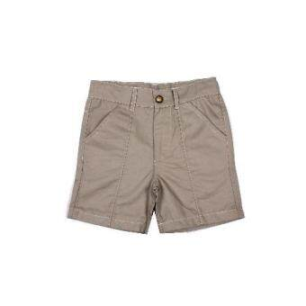 Harga Manchester United Woven Short Pants (Khaki)