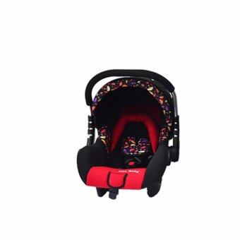 Harga Mas Baby Carrier Car seat Red Umbrella