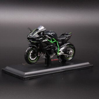Harga Mei Chi figure Kawasaki H2R models collection Model