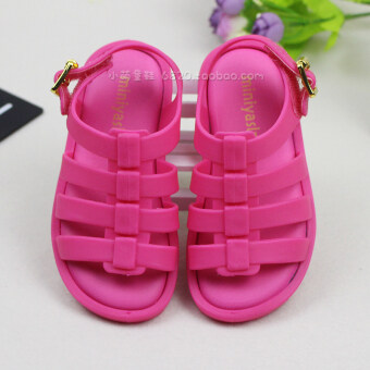 Melissa Boys Girls sandals jelly shoes