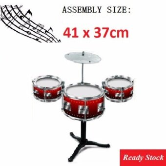 Mini Jazz Drum set kids toys toy toddlers