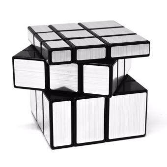 Harga Mirror Cube 3x3x3 Speed Magic Rubik Rubic Cube Educational Toy