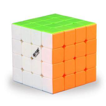 Harga MoFangGe WUQUE 4x4 Speed Cube Magic Cube Puzzles Brain TeasersStickerless