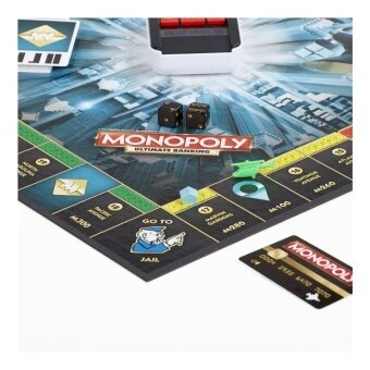 Monopoly Game: Ultimate Banking Edition - 3