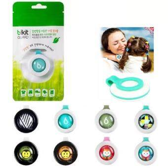 Mosquito Repellent Buckle Bikit Guard Anti Mosquito Clip