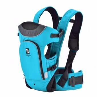 Harga My Dear Baby Soft Carrier 28035 - Blue