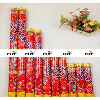 Harga party popper Party Supplies wedding 30cm