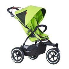 Phil Teds Sport Stroller in Apple