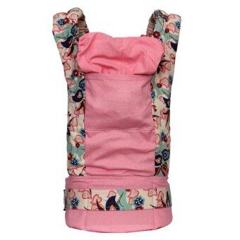 Harga Pink Ergobaby Classic Popular Baby Carrier Backpack SlingMultifuctional Baby Carrier Baby Sling Wraps BD01