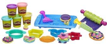 Play-Doh Sweet Shoppe Cookie Creations - 2