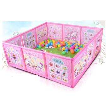 Playard Hello Kitty
