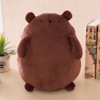 Plush toys cute potato bear doll teddy bear doll children'sbirthday gift pillow pendant cloth doll female