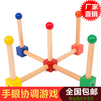 Professional Taiwan early childhood professional toy